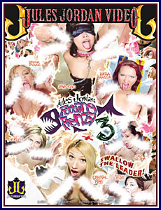 Feeding Frenzy 3 Porn DVD