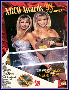 XRCO Awards 1998 Porn DVD