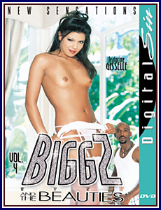 Biggz and the Beauties 4 Porn DVD