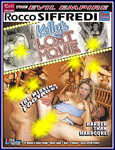 Kelly's Lost Movie Porn DVD