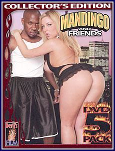 mandingo friends