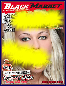 Adventures Of Shorty Mac 4 Porn DVD