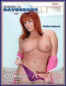 American Daydreams 5 Porn DVD