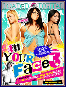 In Your Face 3 Porn DVD