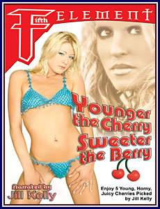Adult dvd jean berry