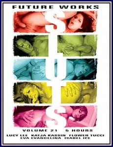 Sluts 21 Porn DVD