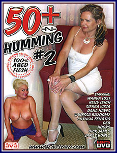 50+ N Humming 2 Porn DVD