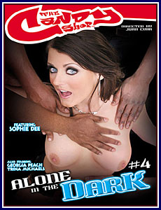Alone in The Dark 4 Porn DVD