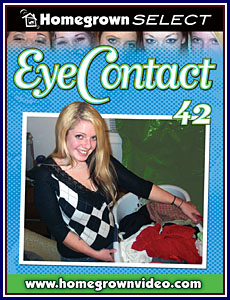 Eye Contact 42 Porn DVD