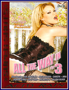 All The Way In 3 Porn DVD