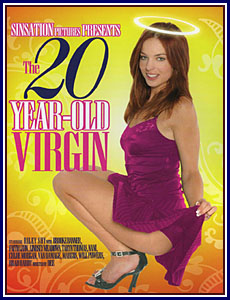 20 Year Old Virgin Porn DVD