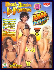 beach bunnies with big brown eyes 9 adult dvd