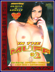 In The Muff 2 Porn DVD