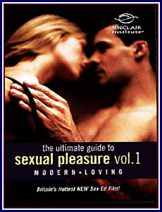 Ultimate Guide to Sexual Pleasure