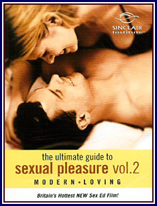 Ultimate Guide to Sexual Pleasure 02
