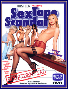 Sex trap hustler