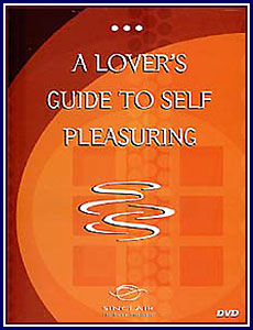 Lover's Guide To Self Pleasuring