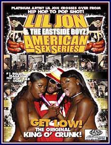 lil jon the eastside boyz american sex series