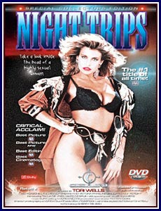 Night Trips Porn DVD