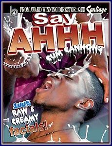Say Ahhh!