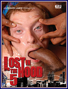 Lost In the Hood 5