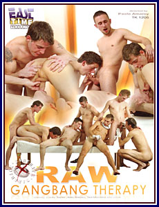 Raw Gangbang Therapy
