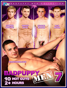 BadPuppy Men Collection 7