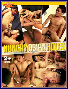 Hungry Asian Holes