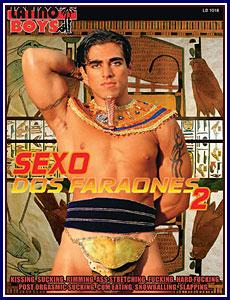 Sexo Dos Faraones 2