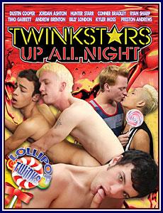 Twinkstars Up All Night