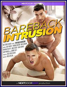 Bareback Intrusion