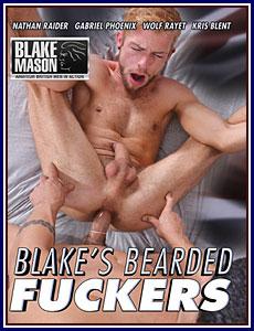 Blake's Bearded Fuckers