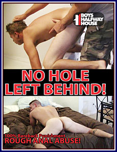 No Hole Left Behind