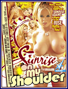 Sunrise On My Shoulder Porn DVD