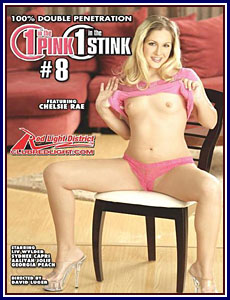 1 in the Pink 1 in the Stink 8 Porn DVD