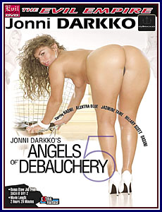Angels of Debauchery 5 Porn DVD