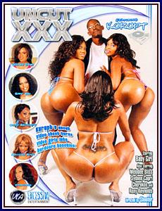 Uncut XXX Porn DVD