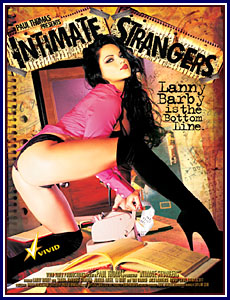 Intimate Strangers Porn DVD