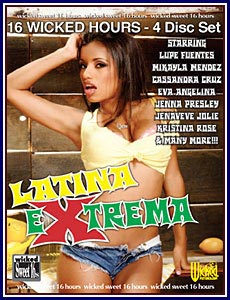Adult dvd latina