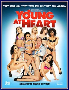 Young At Heart Porn DVD