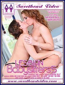 lesbian babysitter