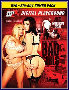 Bad Girls 6 Porn DVD