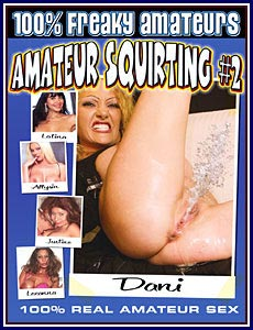 squirting dvd This time around Tila squirts  and has anal sex with her big dicked boyfriend.