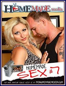 Home Made Sex 7 Porn DVD