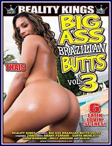 brazilian big ass