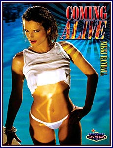 Coming Alive Porn DVD