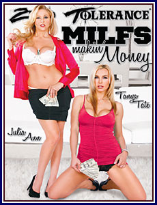 MILFs Makin' Money Porn DVD