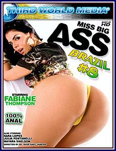 ass brazil porn Big Ass Brazilian - 30 min.