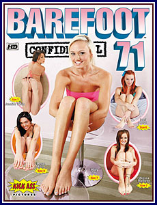 Barefoot Confidential 71 Porn DVD