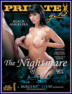 Private Gold 116 Porn DVD